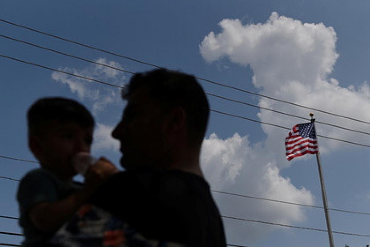 Госдеп США объявил россиян «бездомной национальностью»