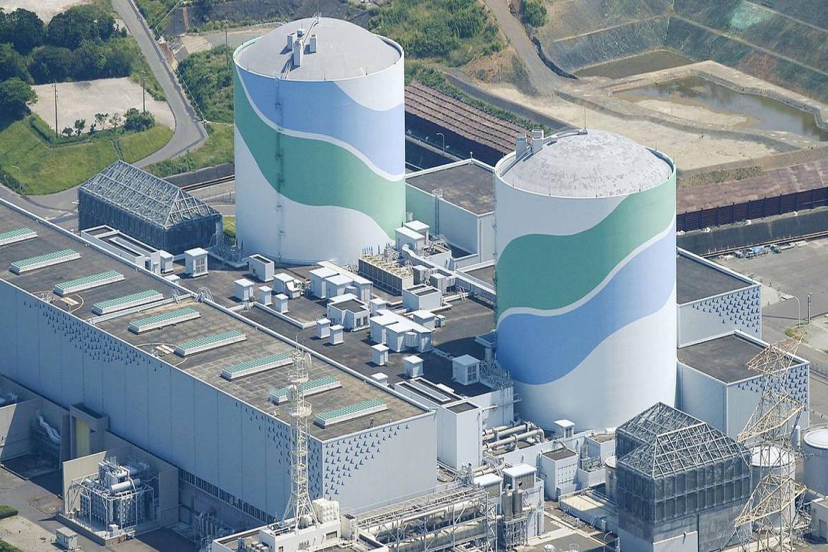 В Японии остановили реактор АЭС из-за несоблюдения мер против терроризма