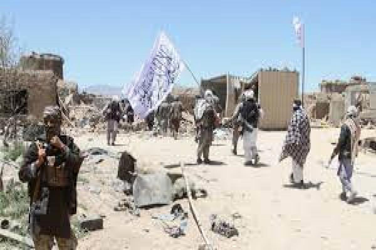 В Герате произошли столкновения между талибами и вооруженными группами
