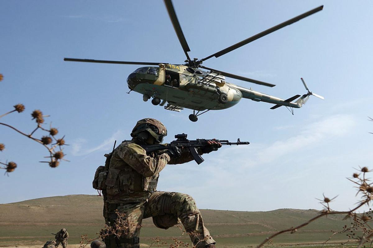 В воинской части пройдут военные учебные сборы