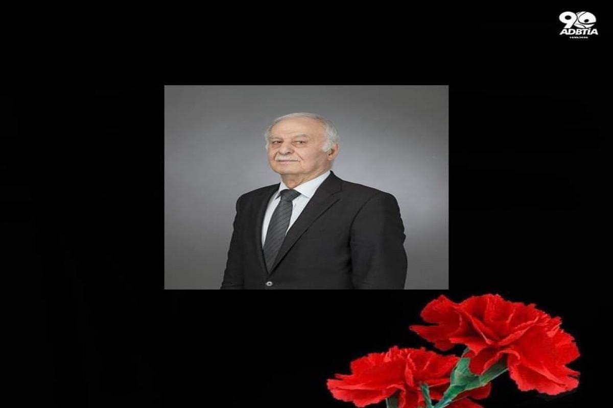 Xəlil Qasımov