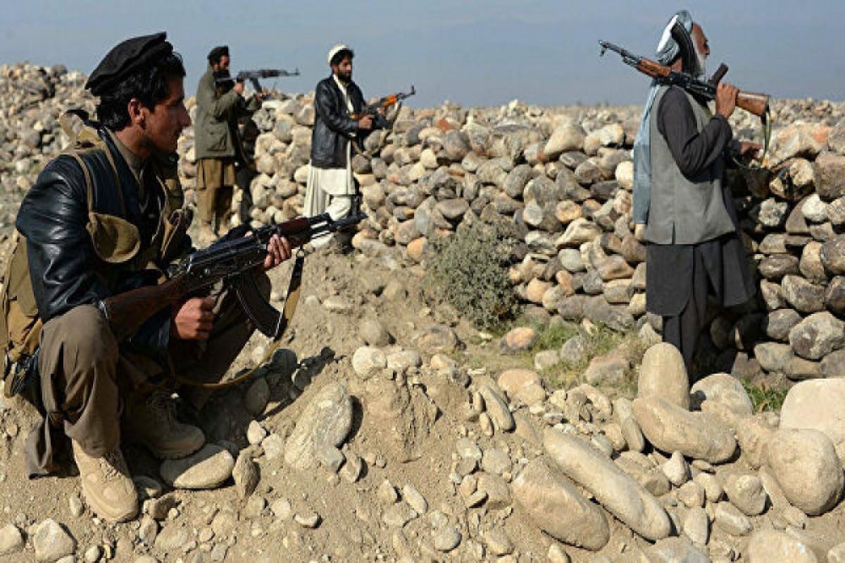 Heratda Taliban və silahlı qruplar arasında qarşıdurma olub