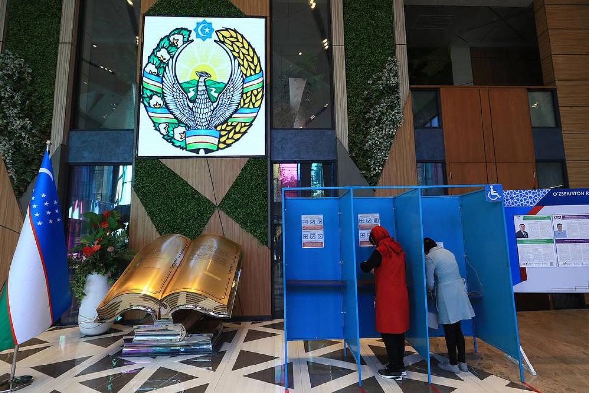 Генпрокуратура Узбекистана не получила ни одной жалобы о нарушениях на президентских выборах