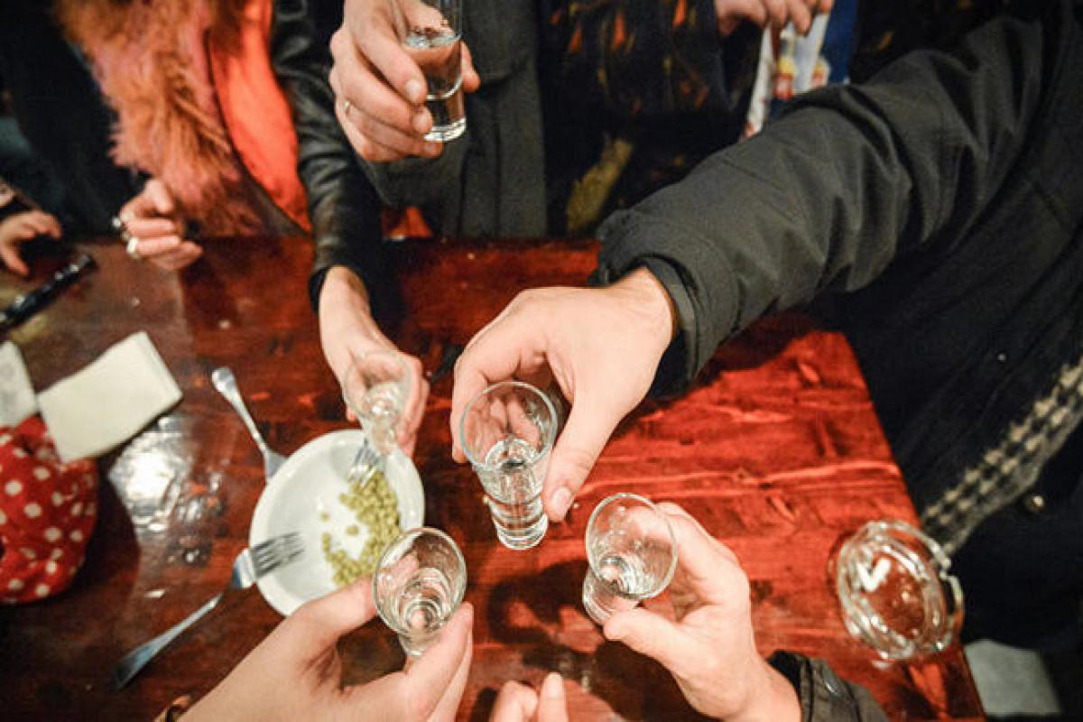 Rusiyada içki məclisində qumbaranın partlaması nəticəsində bir nəfər ölüb