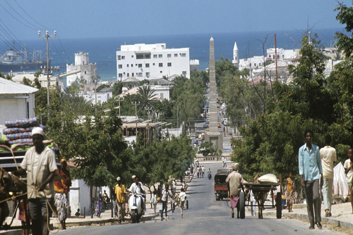 Не менее 30 человек погибли в Сомали из-за столкновений армии с боевиками