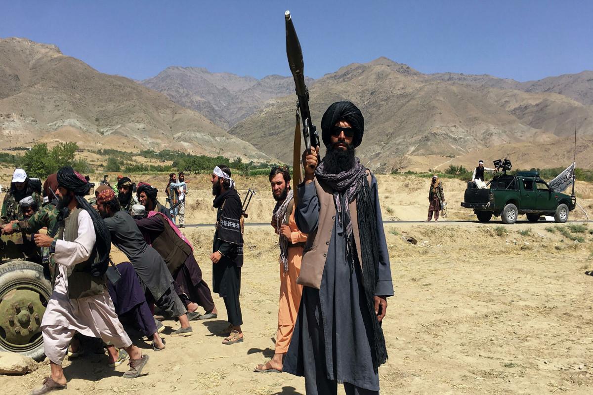 На западе Афганистана при столкновениях погибли 17 человек