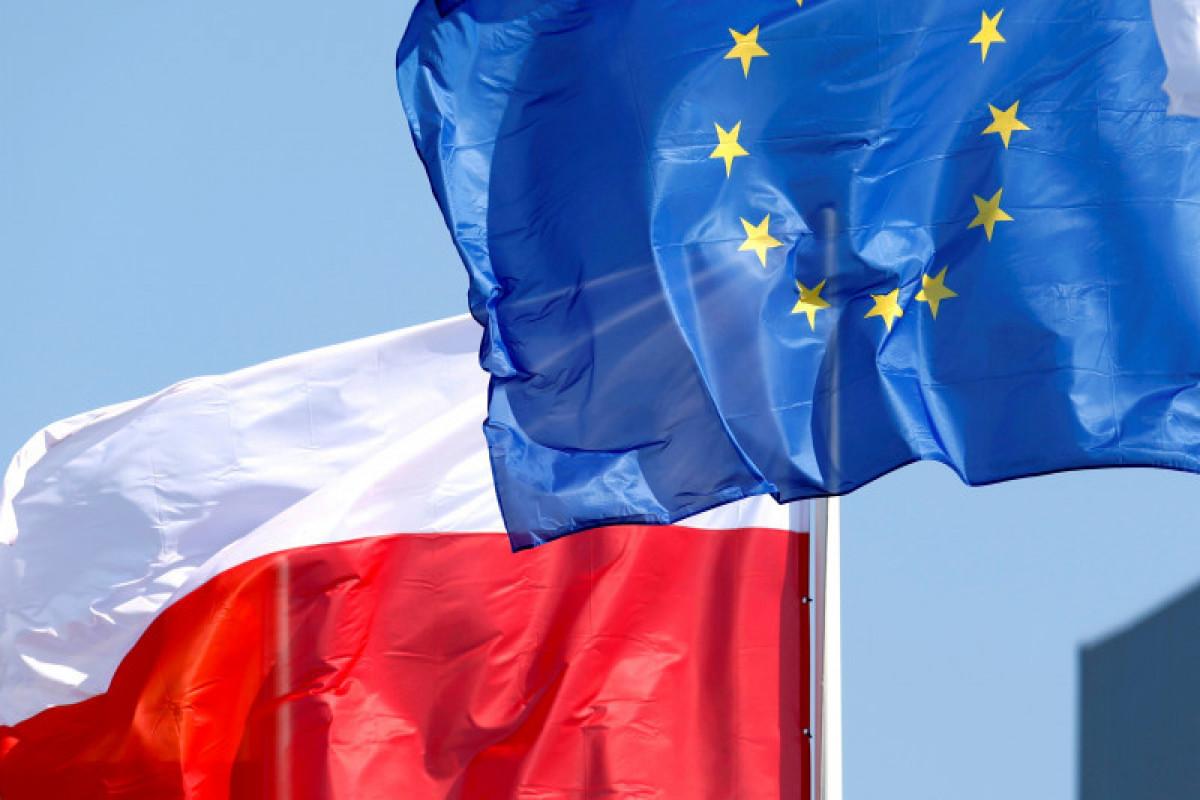Польша не собирается выходить из ЕС на фоне правового спора с Брюсселем