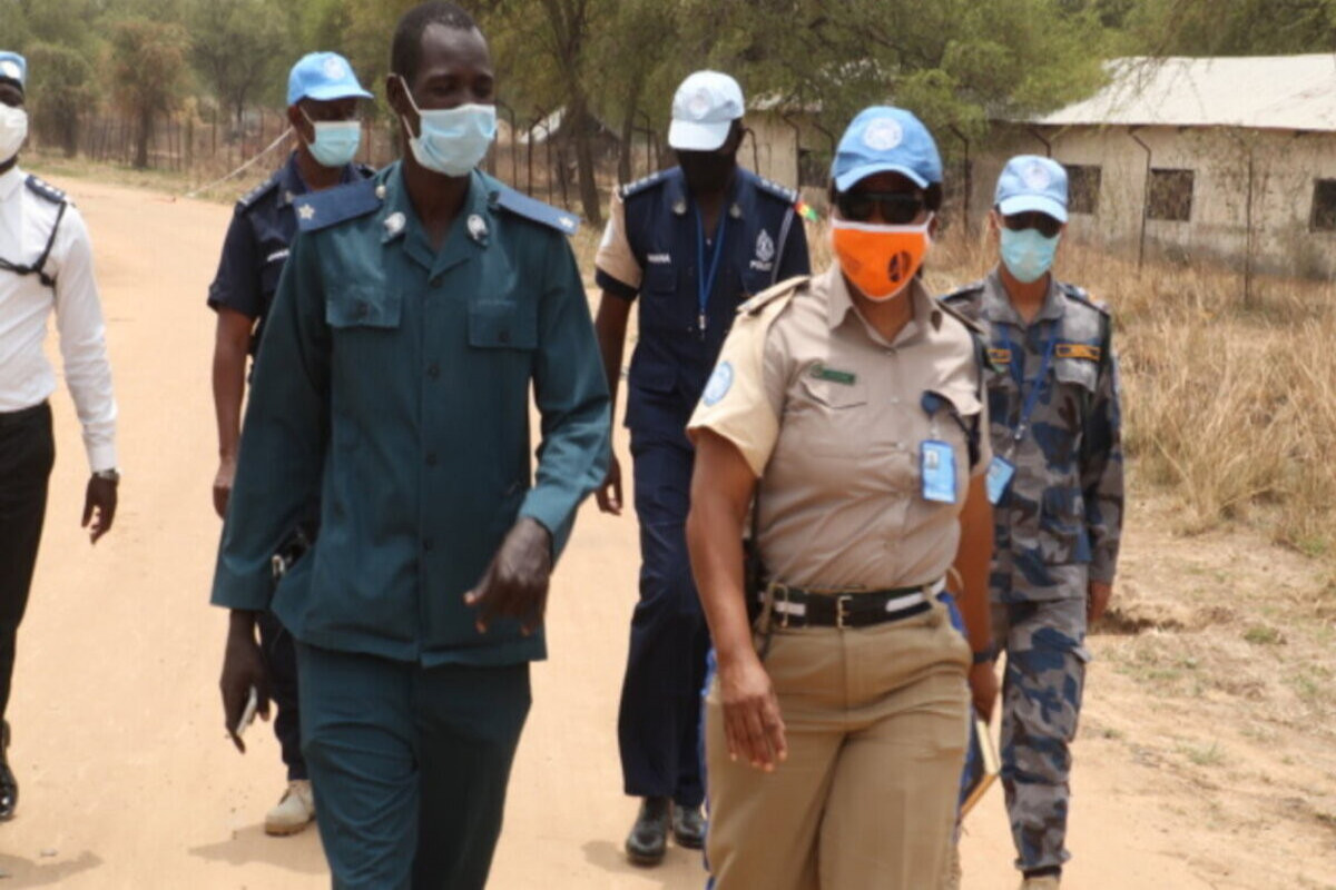 4 Sudanese ministers, a member of sovereign council arrested