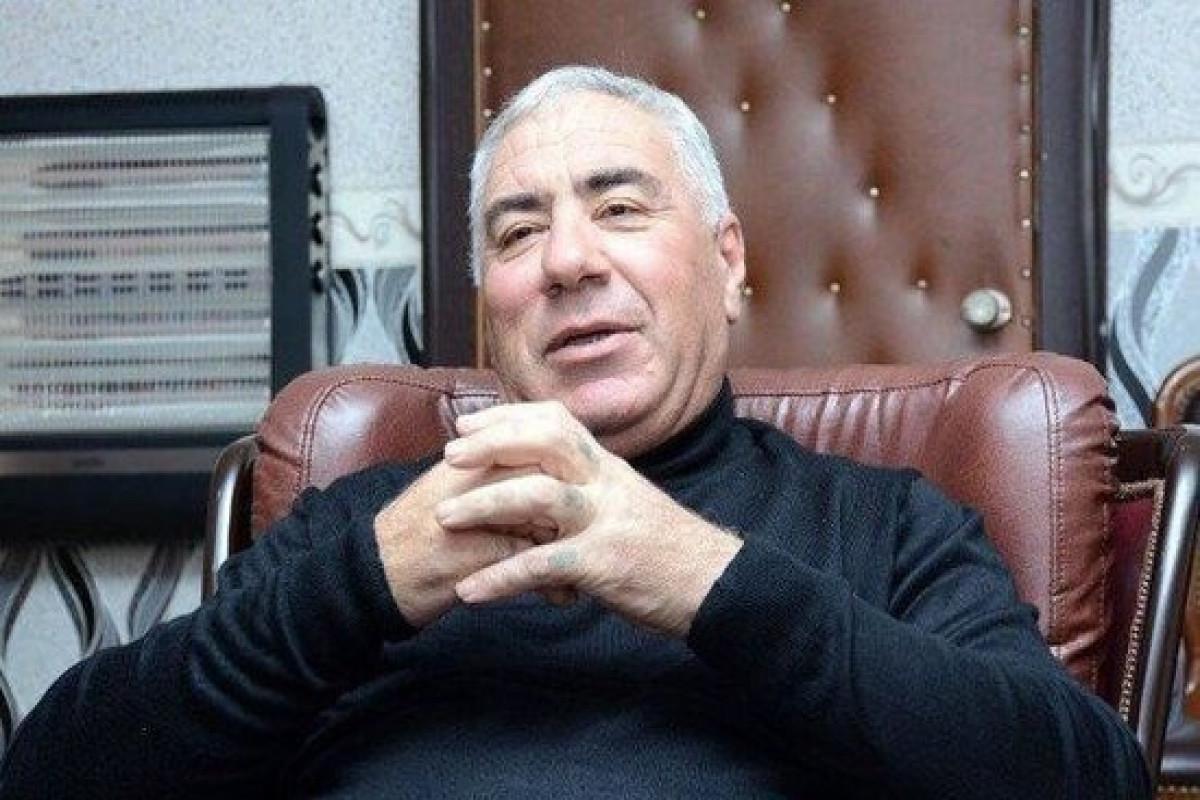 Хафиз Гаджиев