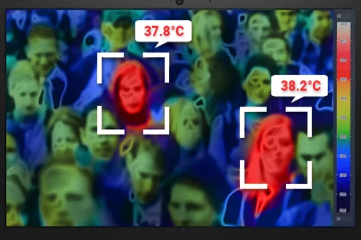 Bakının ictimai məkanlarında termal kameralar quraşdırıla bilər