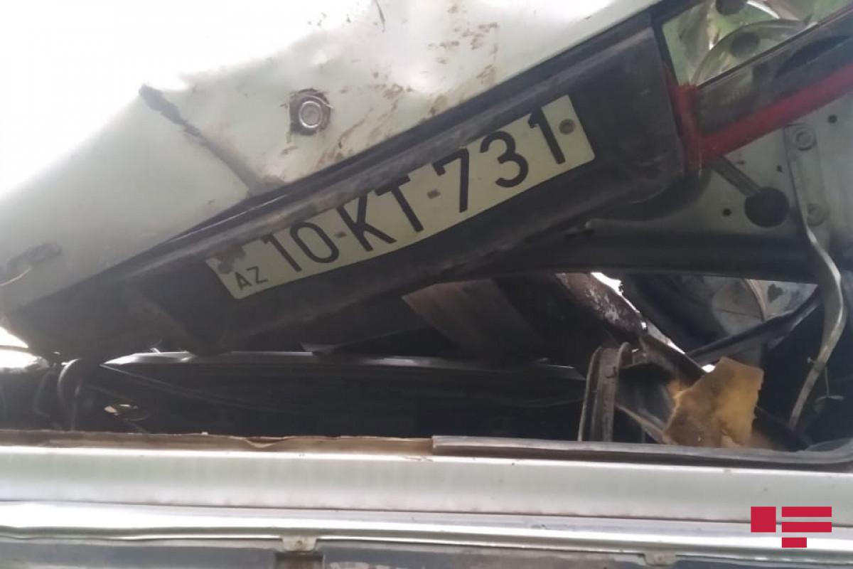 İstirahət günlərində baş verən yol qəzalarında 8 nəfər ölüb