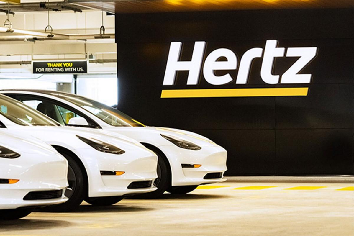 Зарегистрирована самая крупная сделка в истории рынка электромобилей