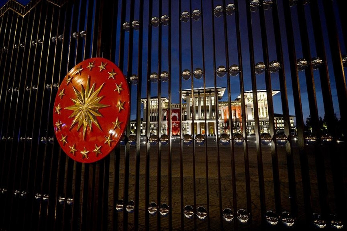 Media: Embassies of the US and other countries took a step back, Erdogan welcomed this