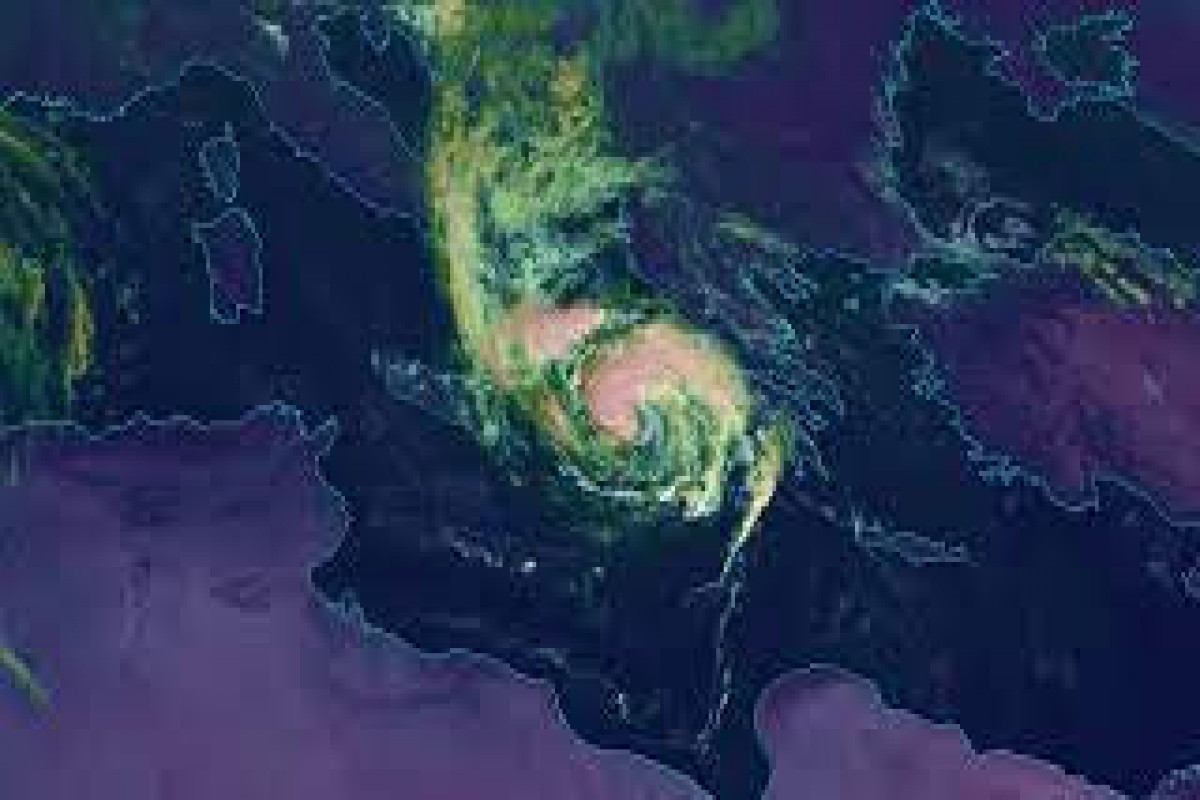 Severe weather alert issued for southern Italy, at least 2 killed
