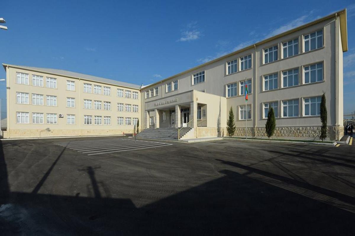 Администрация бакинской школы отвергла сообщения о суициде учащегося