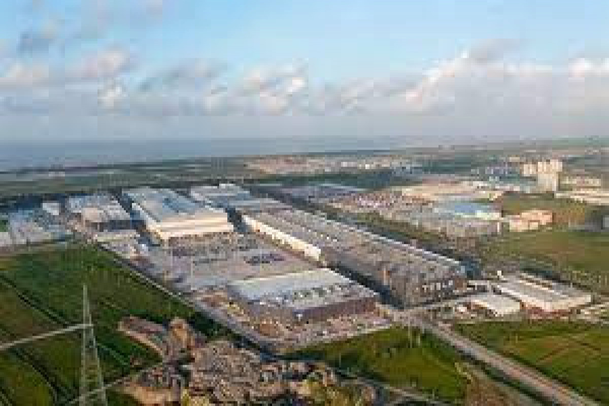 Tesla opens first overseas vehicle R&D center in Shanghai