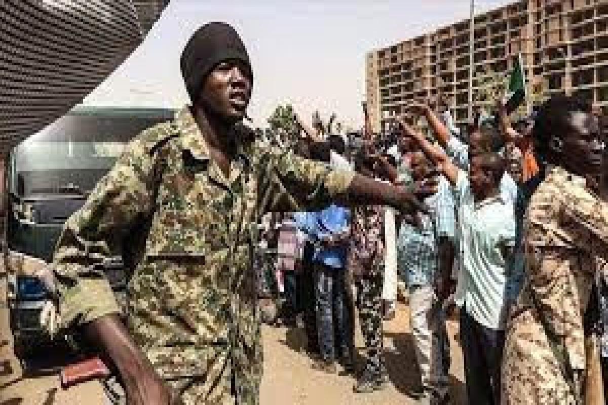 Во время протестов в Судане погибли семь человек