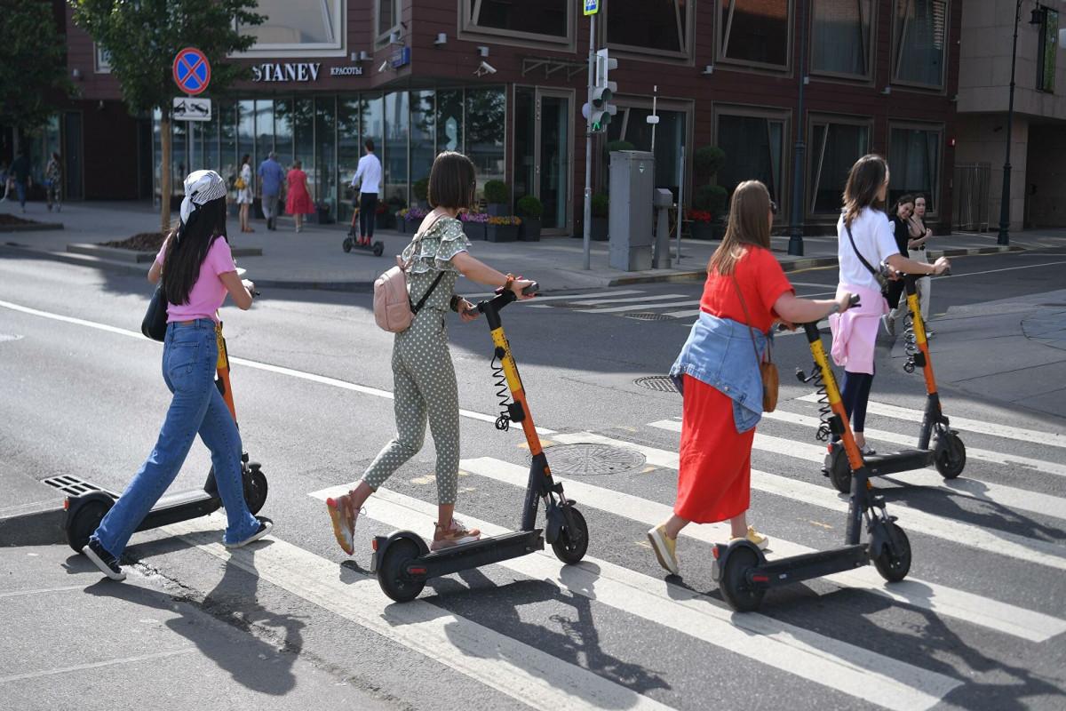 Ученые предложили новый способ обеспечения безопасности пешеходов