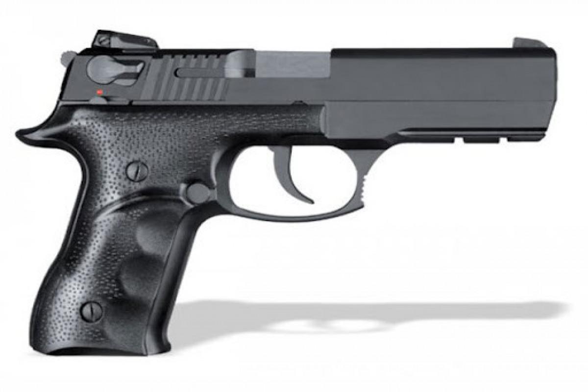 Пистолет «Zəfər K»
