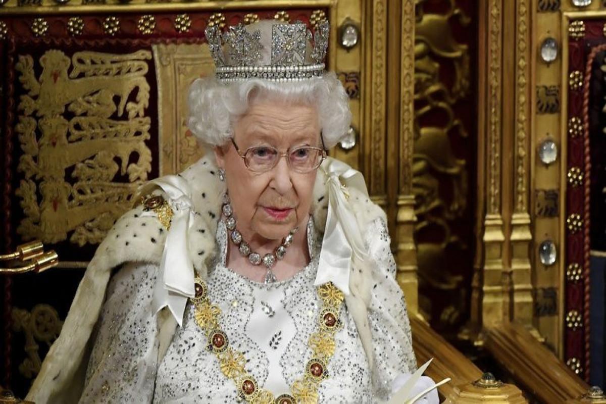 Королева Елизаветы II