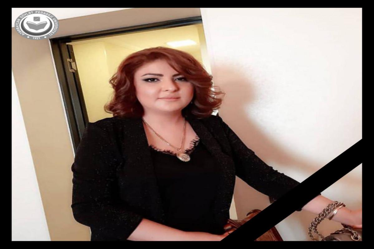 Şəhla Kazımbəyli