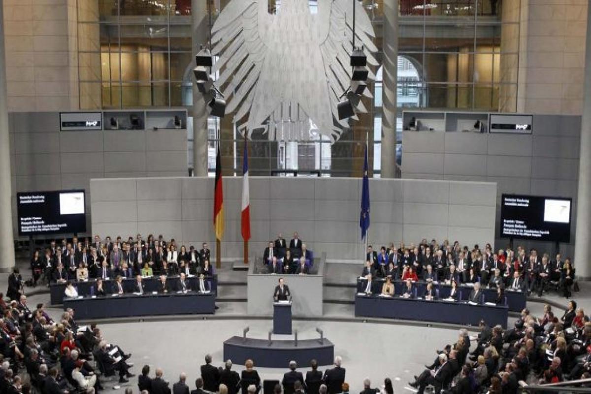 Delegation of German Bundestag to visit Azerbaijan