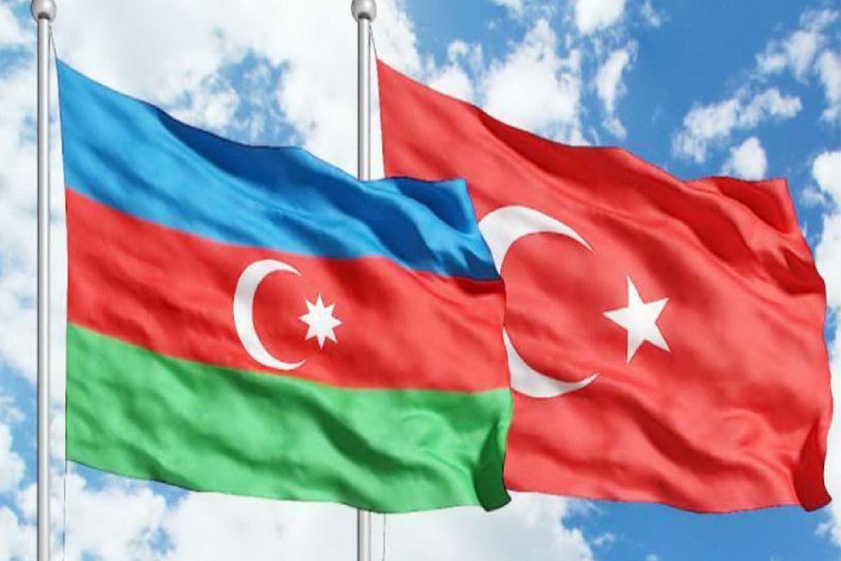 "Azerbaijani, Turkish President laid foundation of ""Dost Agropark"" in Zangilan"