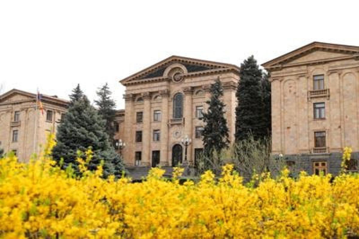 Ermənistan parlamenti