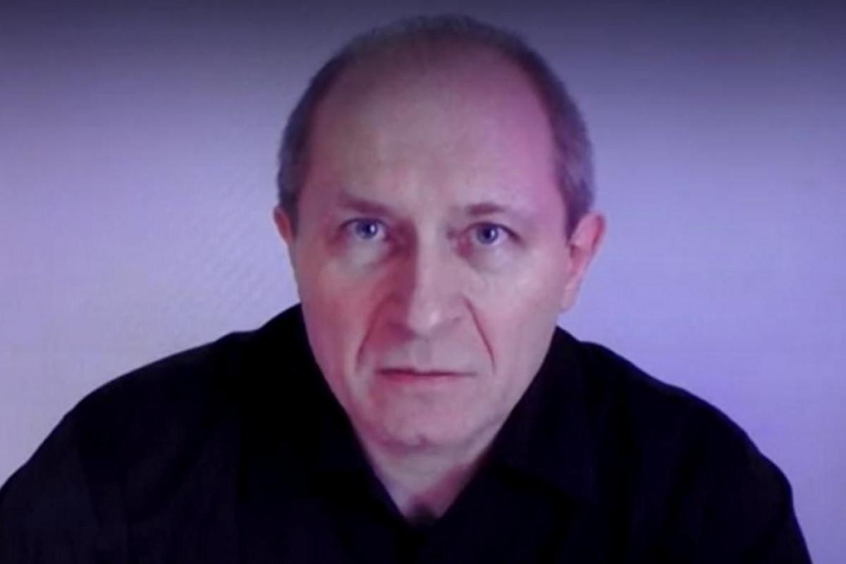 Юрий Чекин