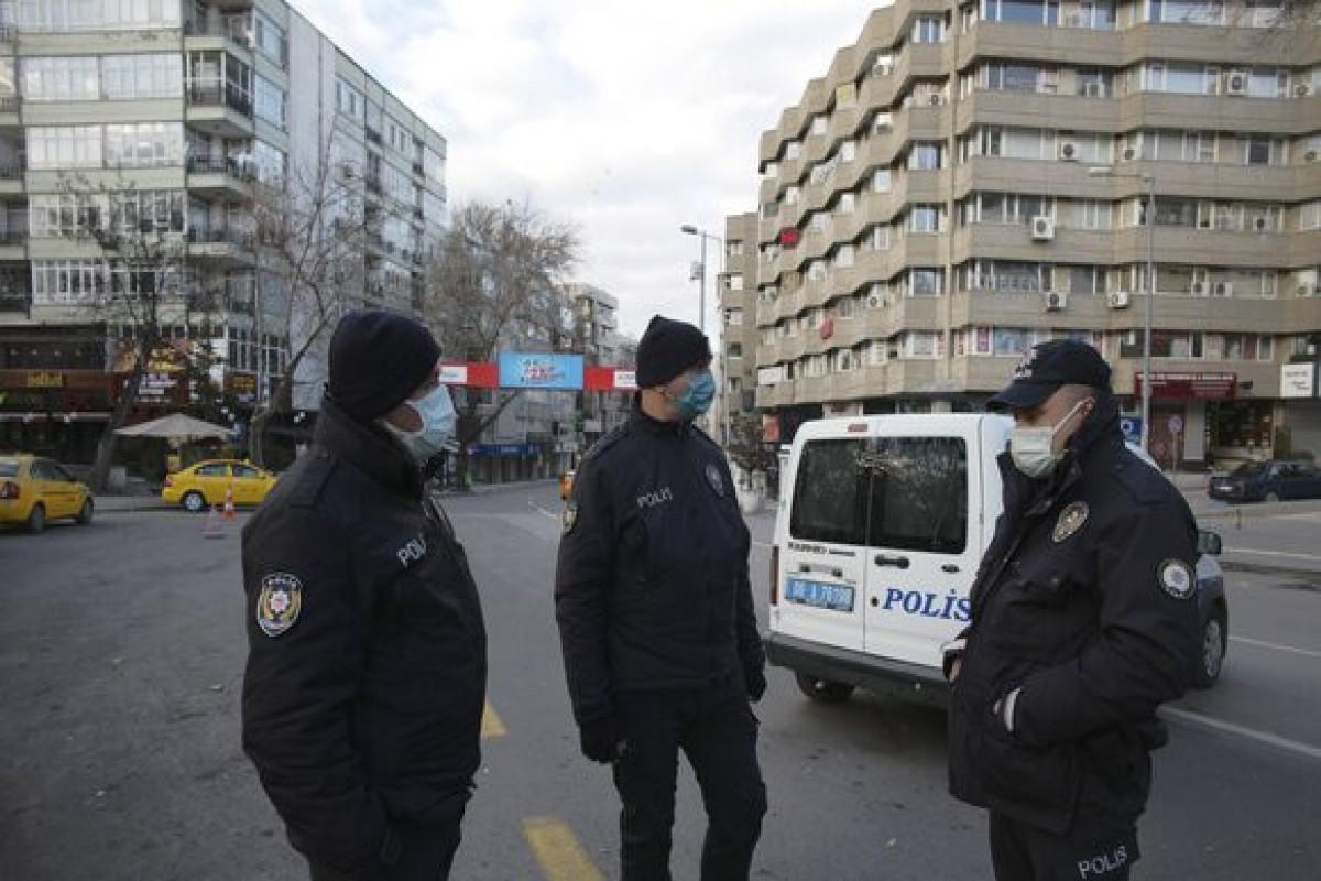 Подозреваемых в поджогах в Турции россиян отпустили под подписку о невыезде