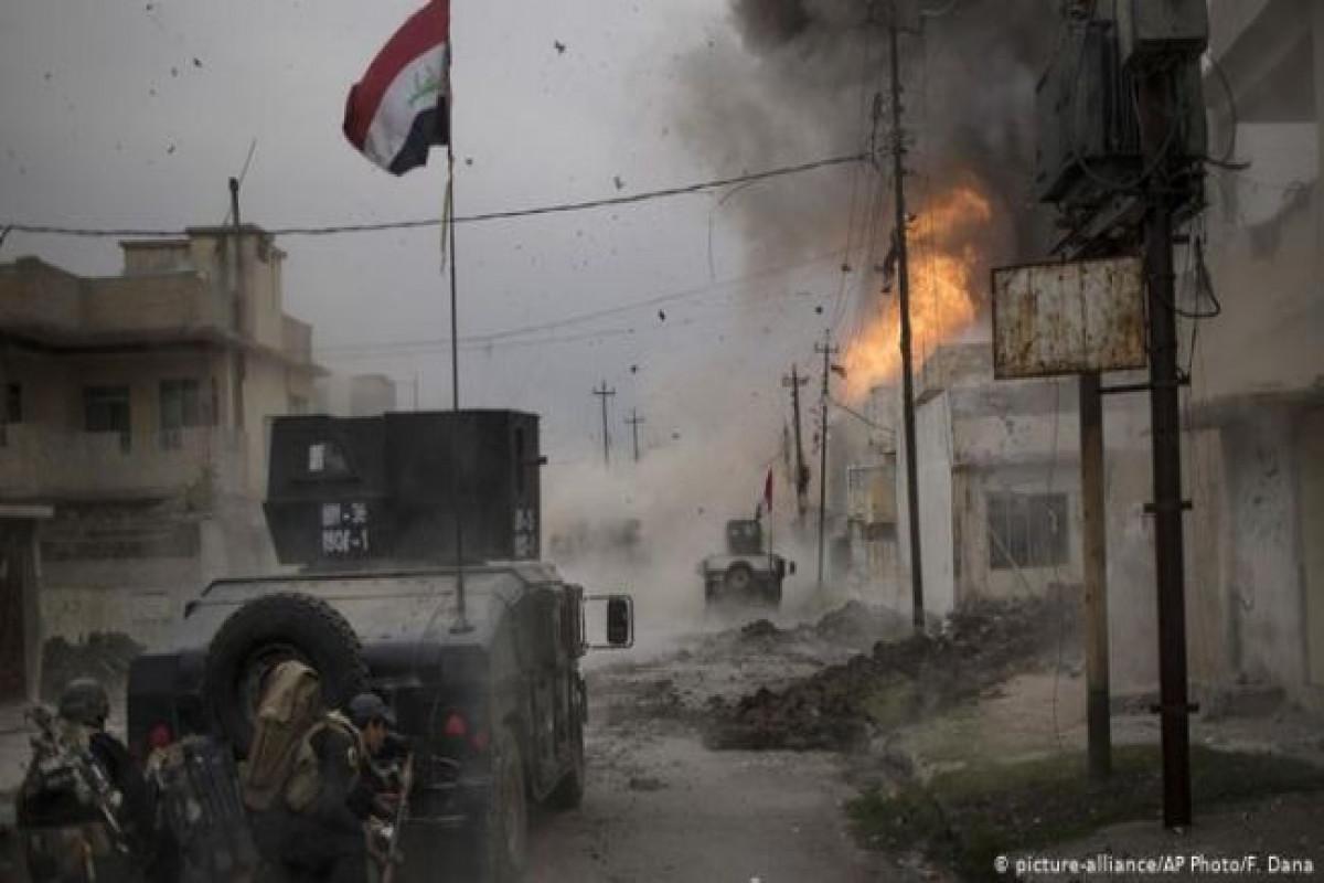В Ираке при нападении боевиков ИГ погибли 12 человек