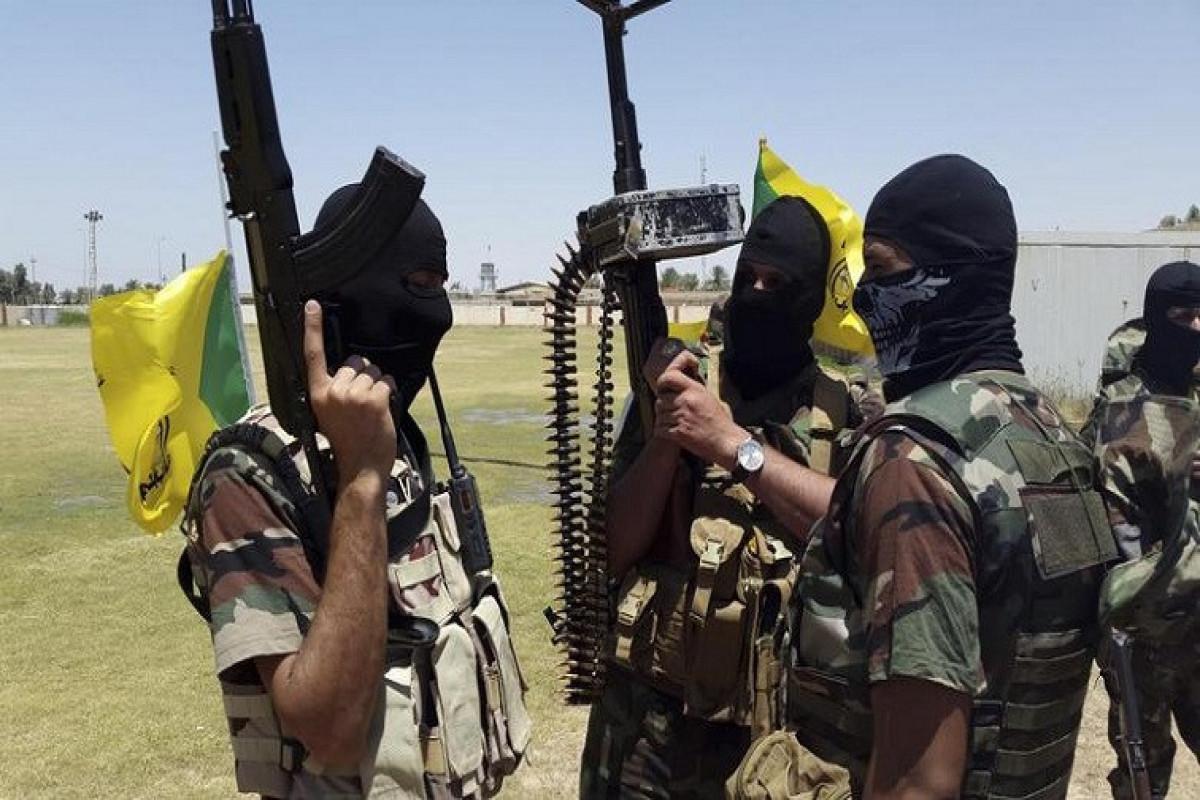 IS militants kills 11 in attack on Iraqi village - statement