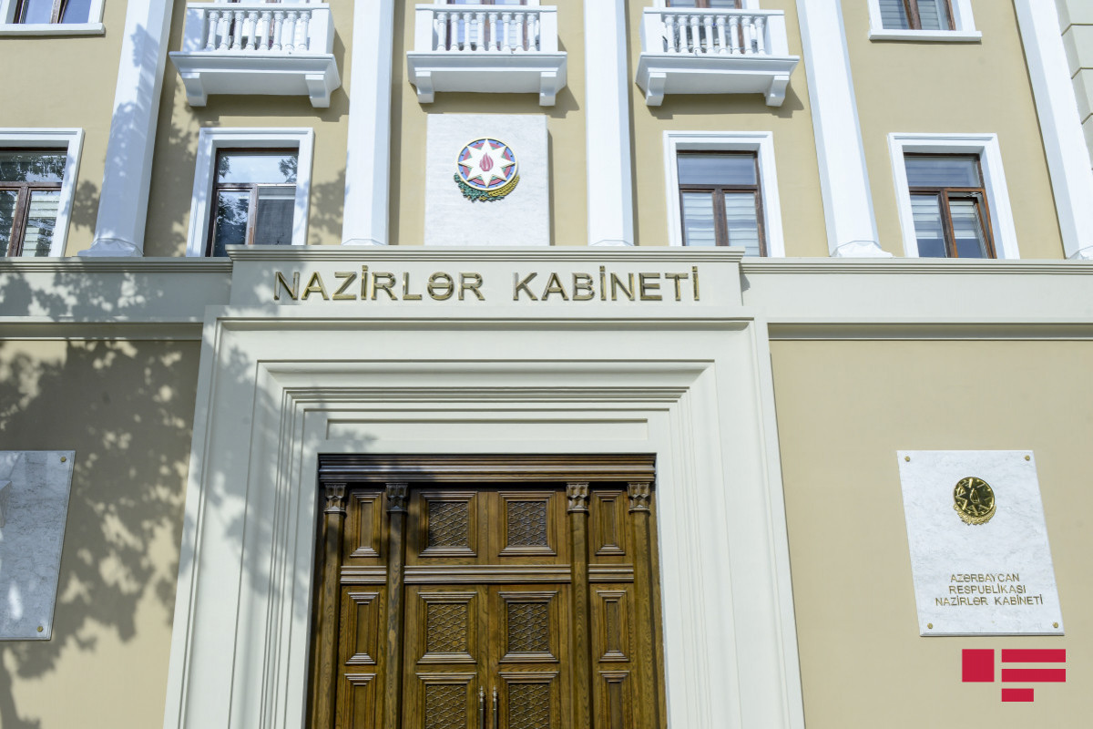 Cabinet of Ministers