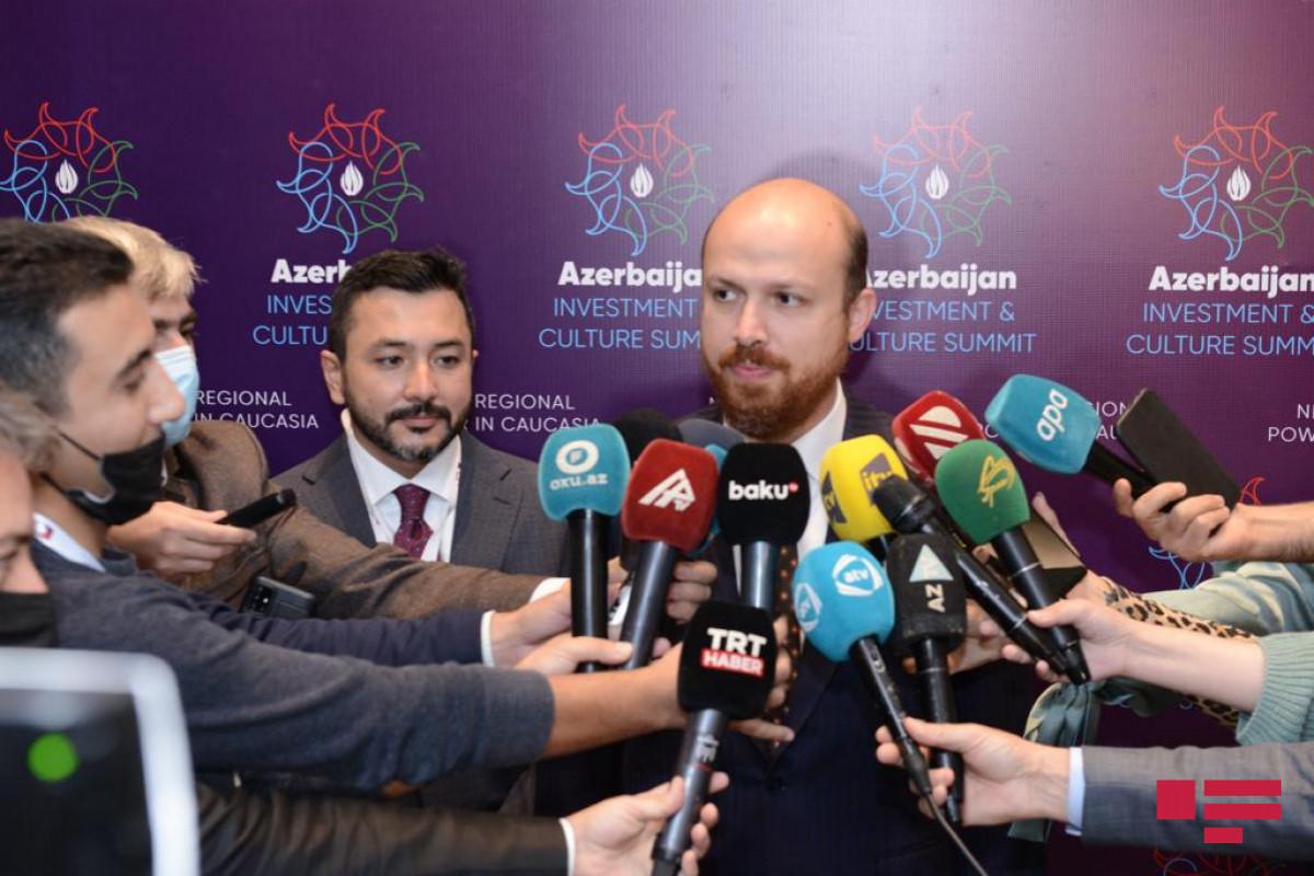 Bilal Ərdoğan