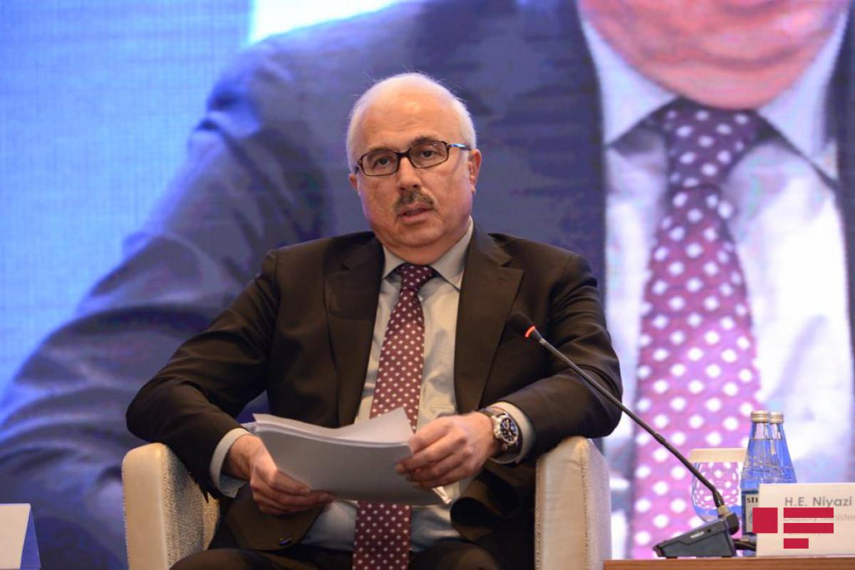 Niyazi Səfərov