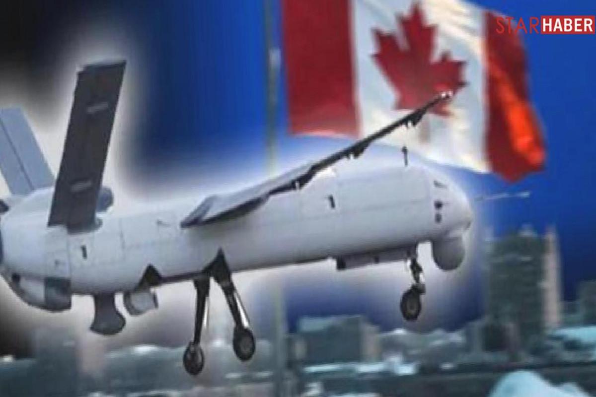 Vətən müharibəsinə görə Türkiyəyə embarqo tətbiq edən Kanada hərbi şirkəti iflasa uğrayıb
