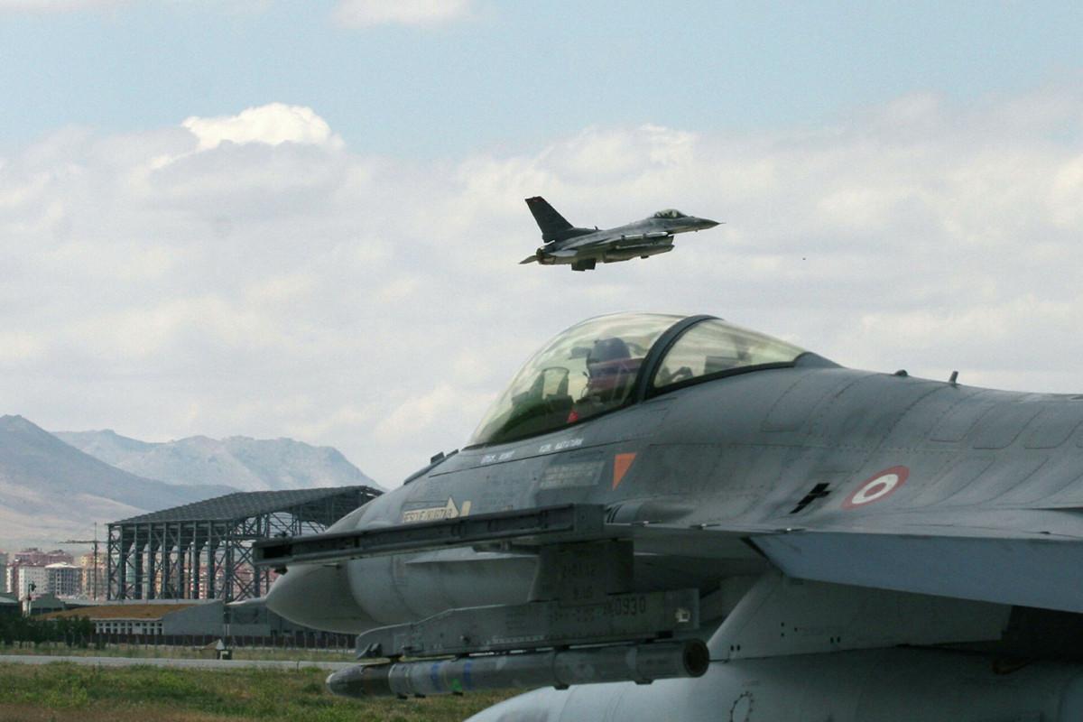 США и Турция провели консультации по программе F-35