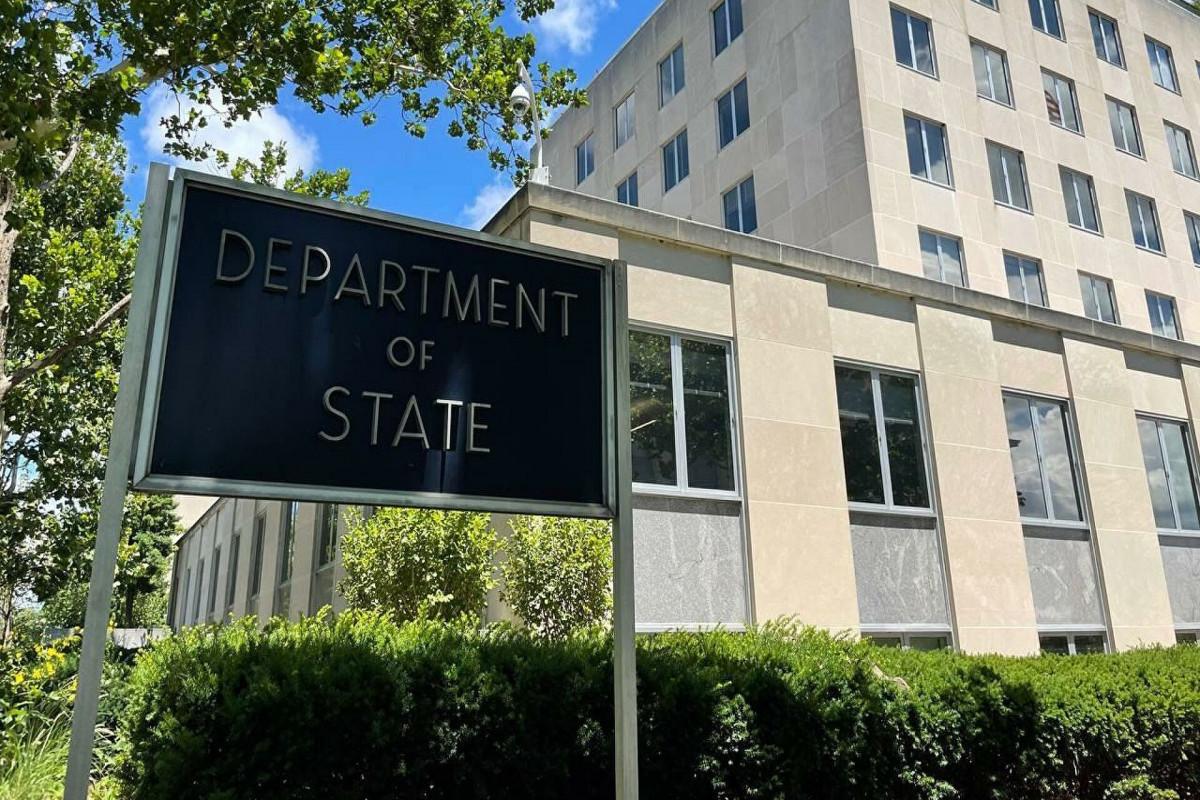 Госдеп: США готовы возобновить переговоры с Ираном по СВПД