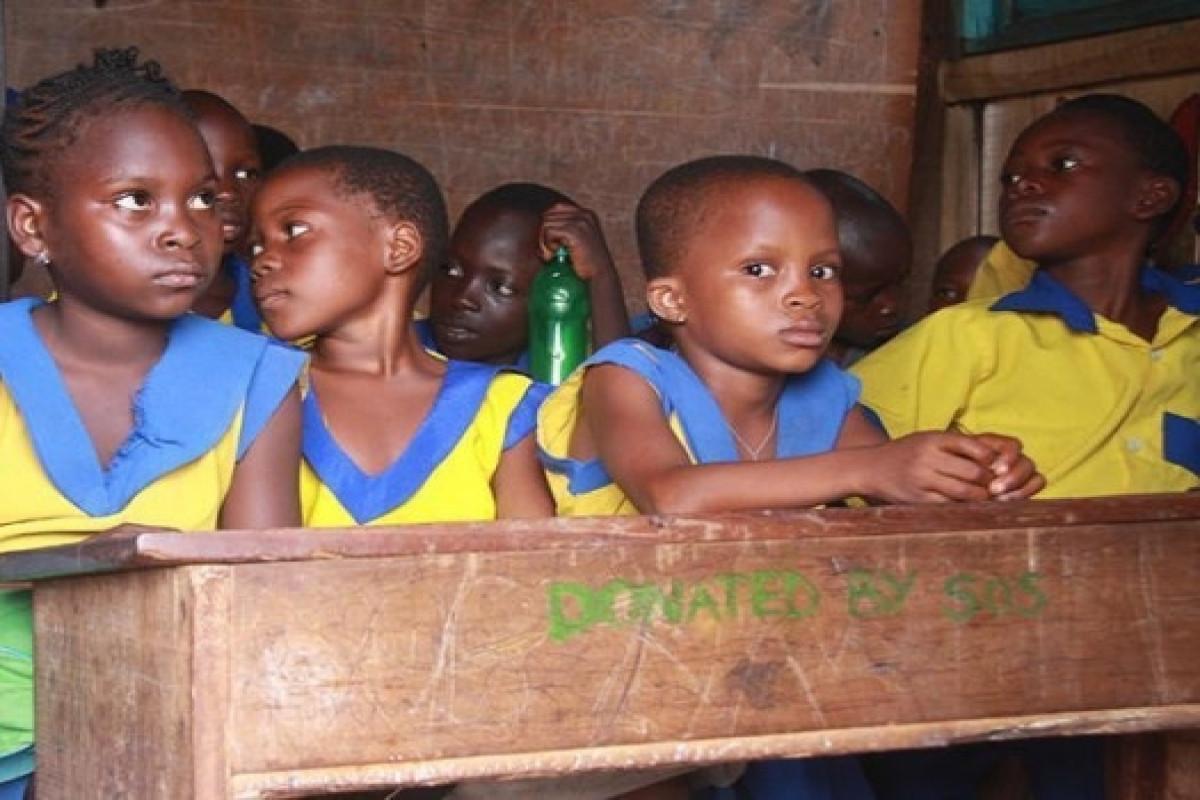Nigeriyada 12 milyondan çox uşaq qaçırılma qorxusu səbəbindən məktəbə getmir