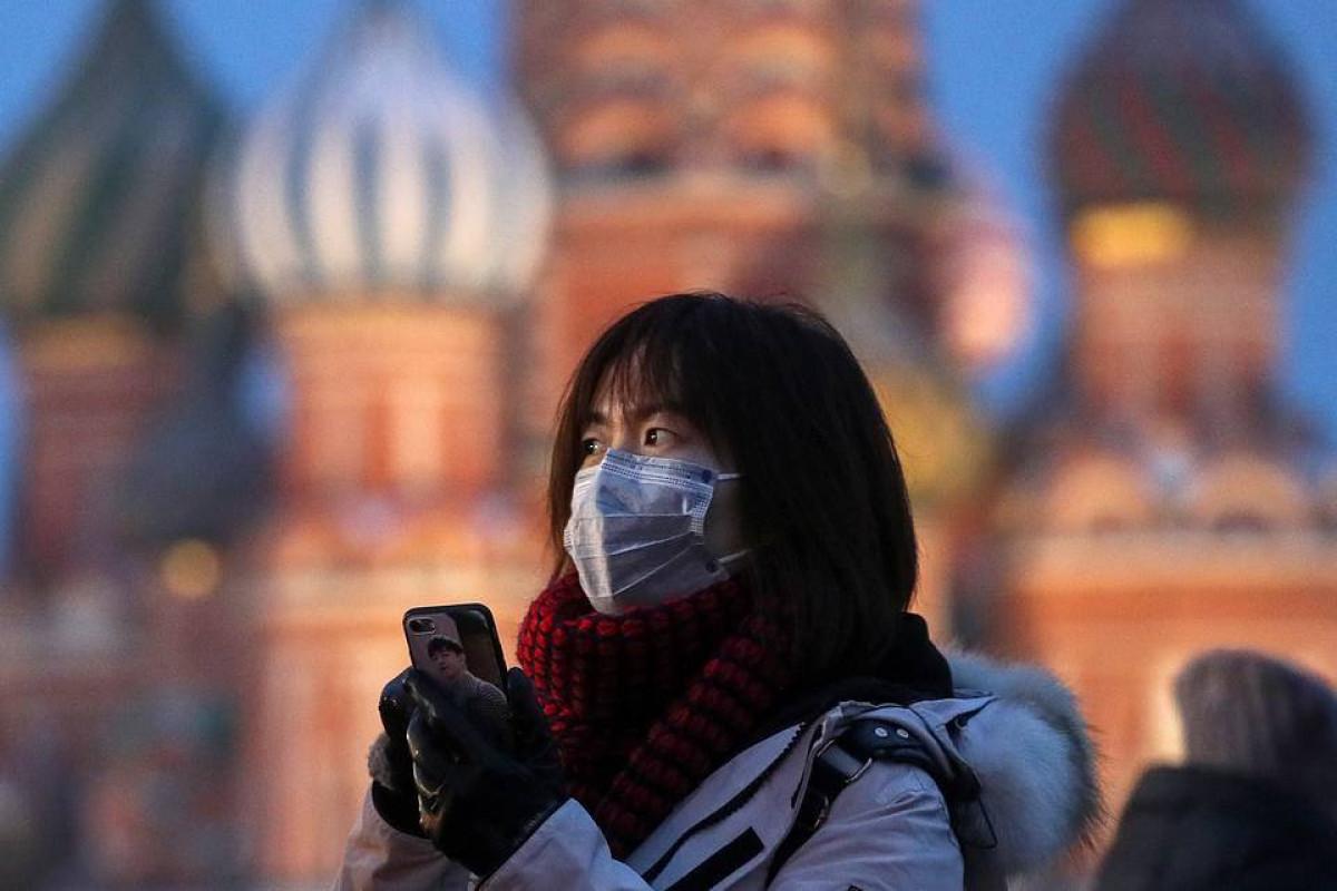 Koronavirus səbəbindən Moskvada 11 günlük qeyri-iş günləri başlayır