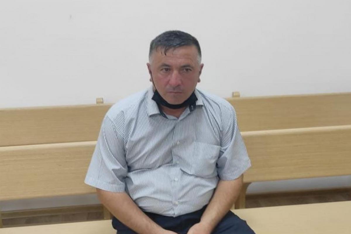 Qəhrəman Pirsaatov