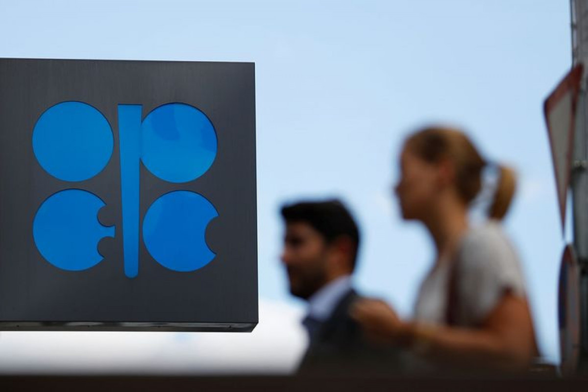 OPEC+ to discuss terms of current agreement today