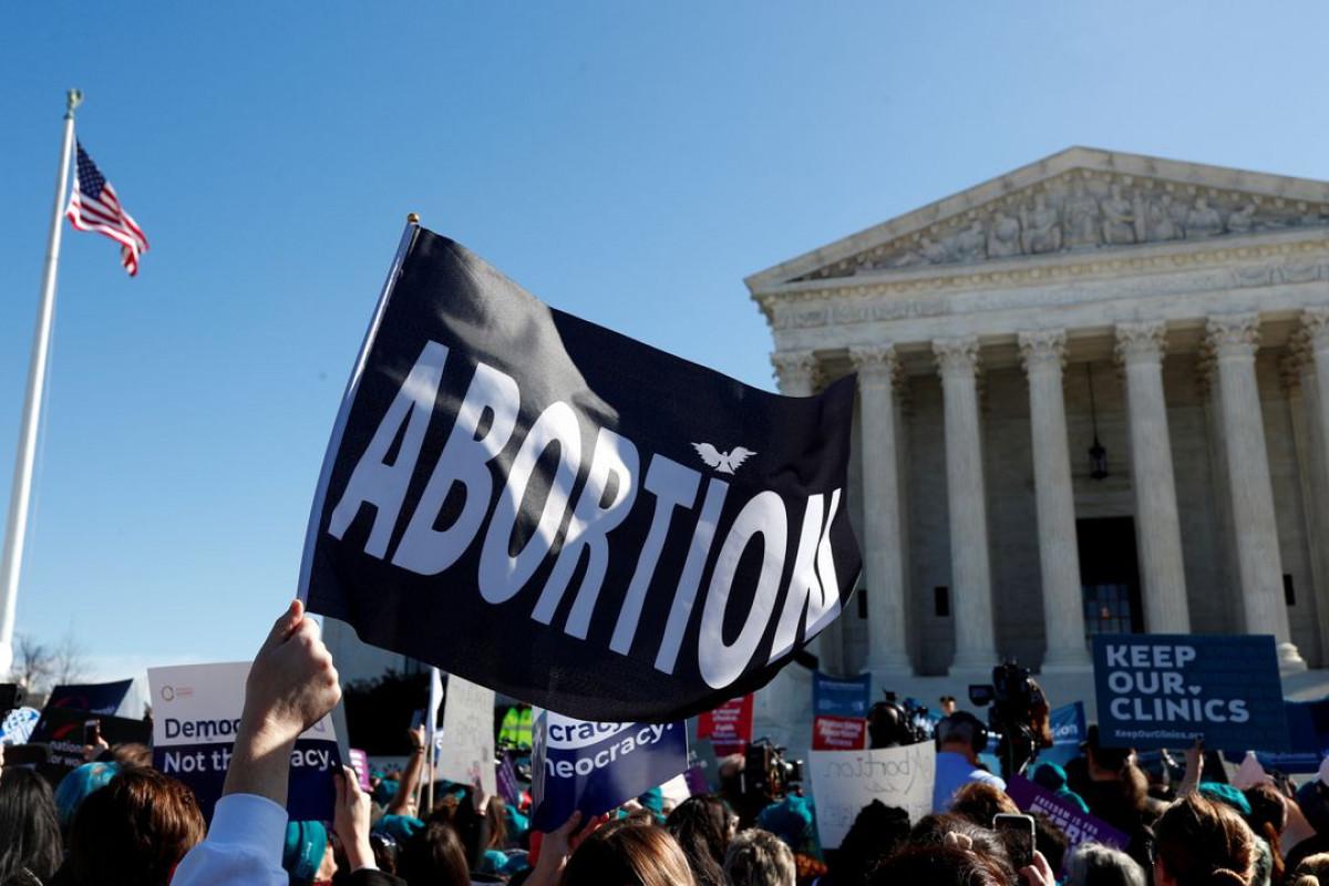 Texas six-week abortion ban takes effect