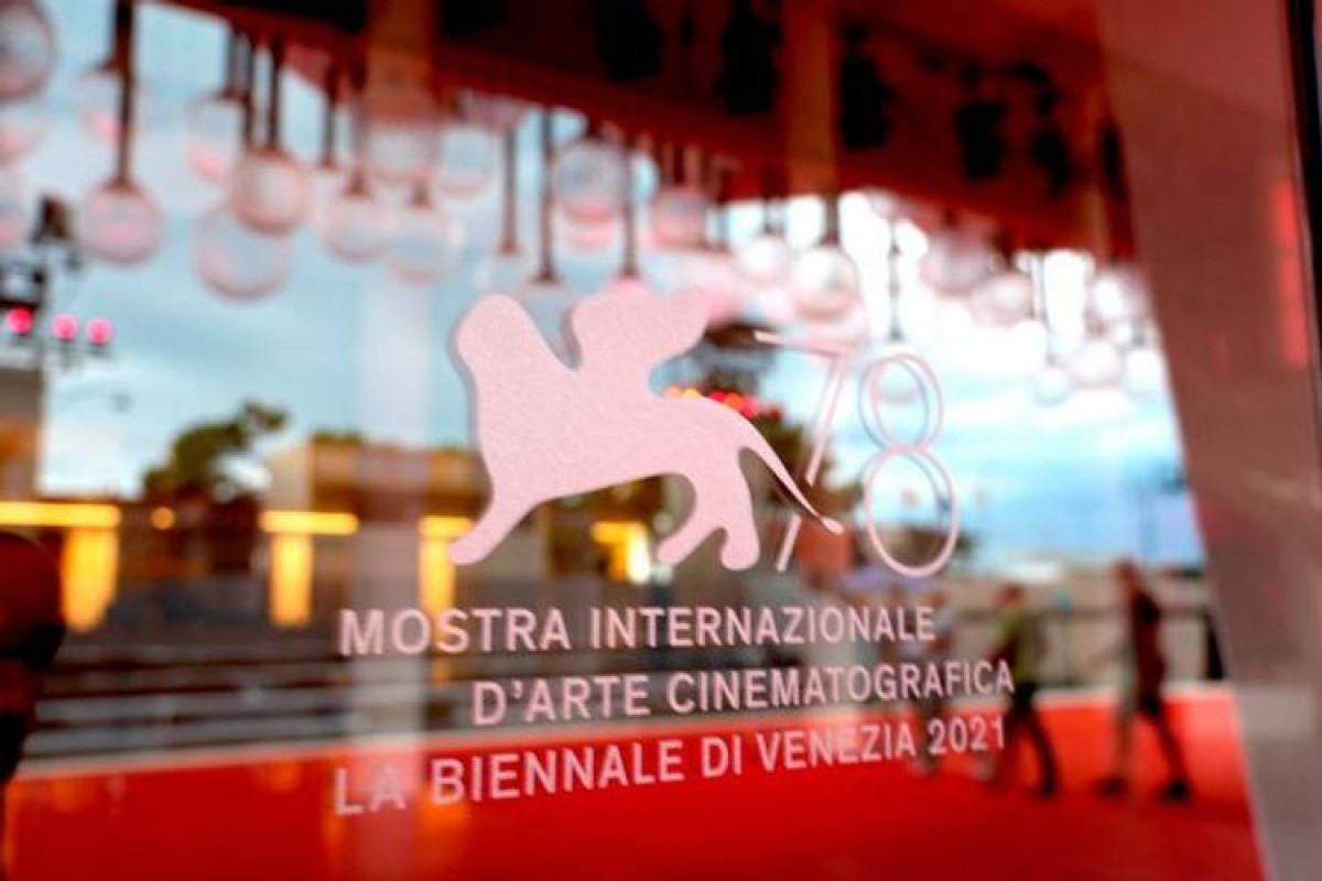 With masks and tests, Venice film festival opens