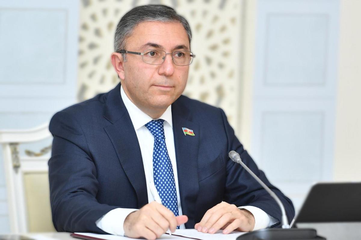 Deputat Tahir Mirkişili