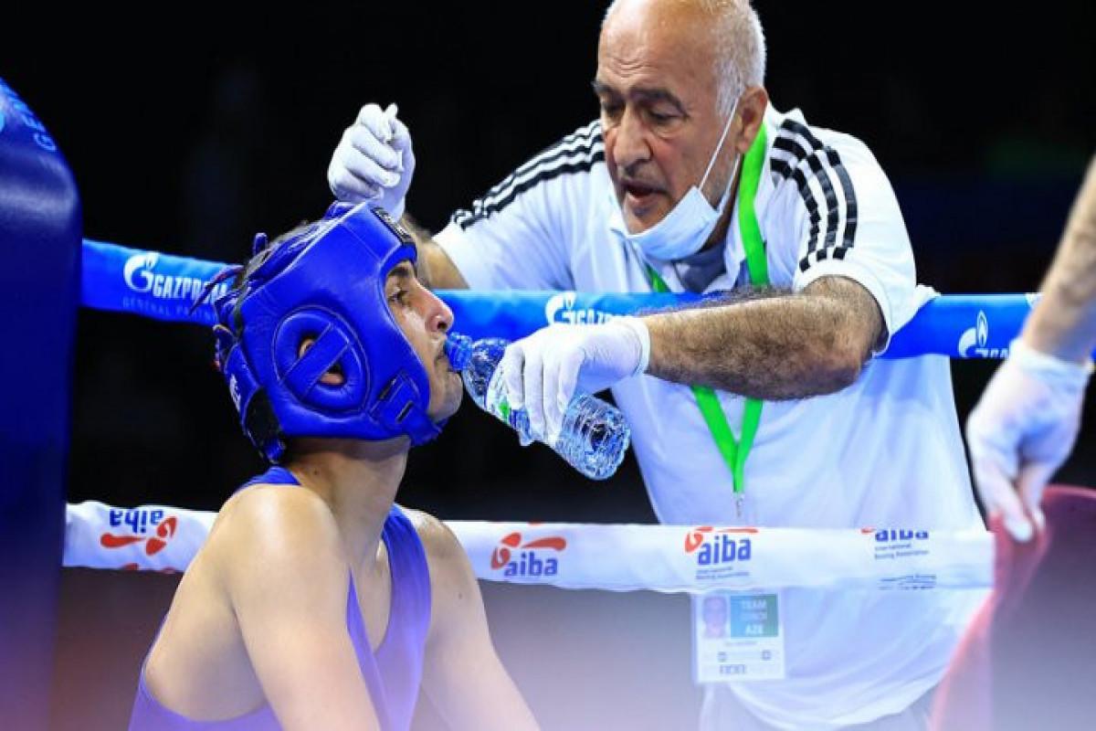 Azərbaycan boksçuları MDB Oyunlarında mübarizəyə başlayır