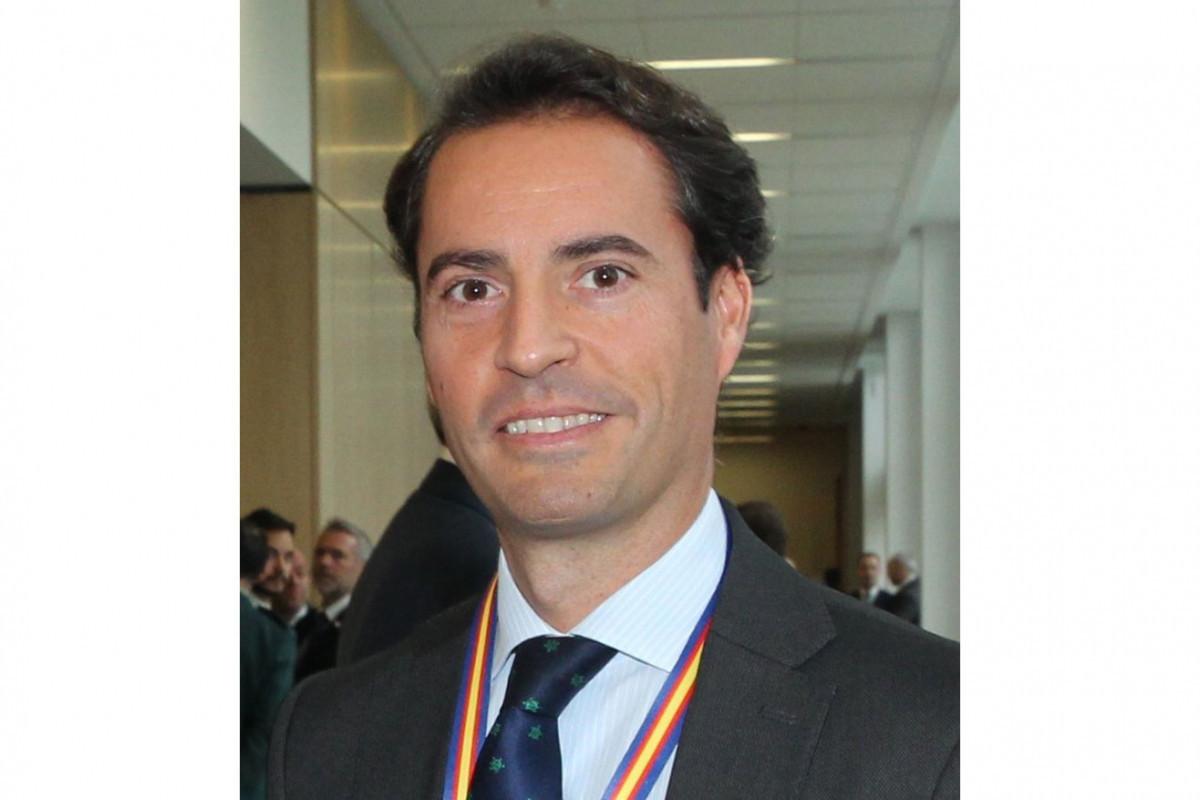 Javier Colomina