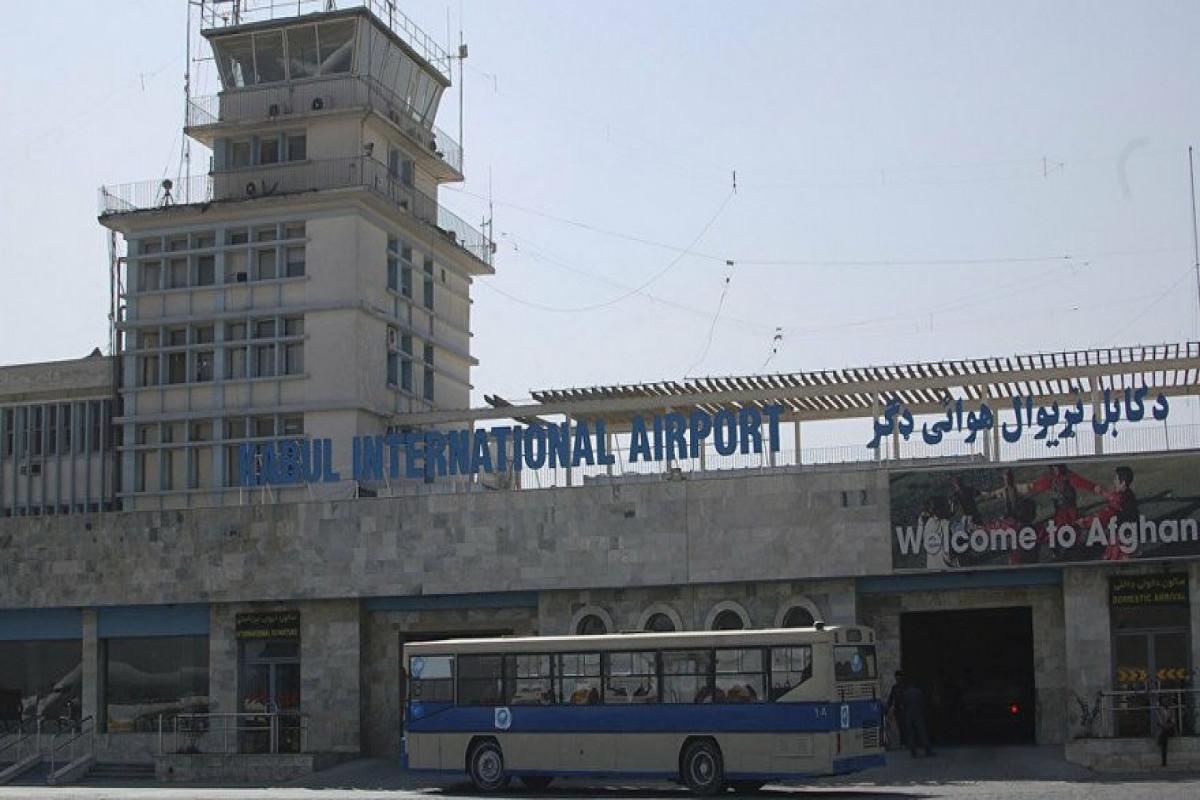 Катар и Турция предоставили финансовую поддержку аэропорту Кабула