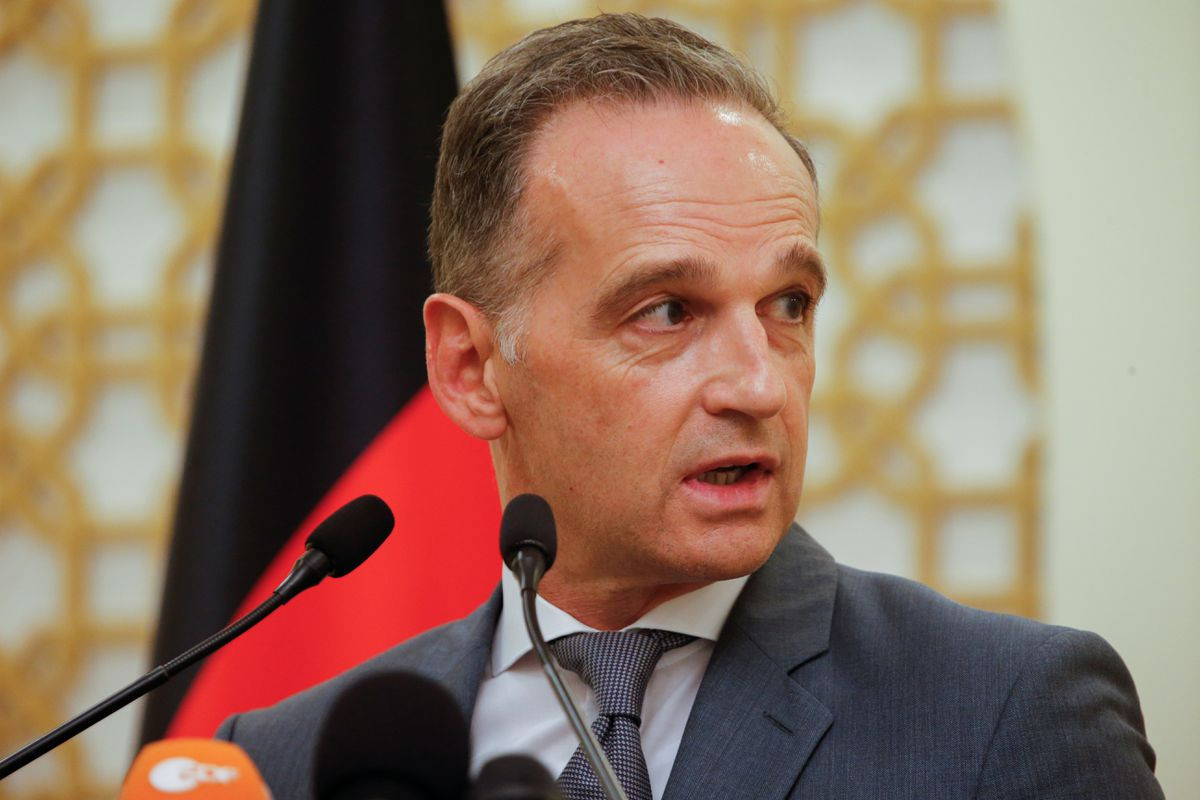 Germany ties diplomatic presence in Kabul to human rights, security