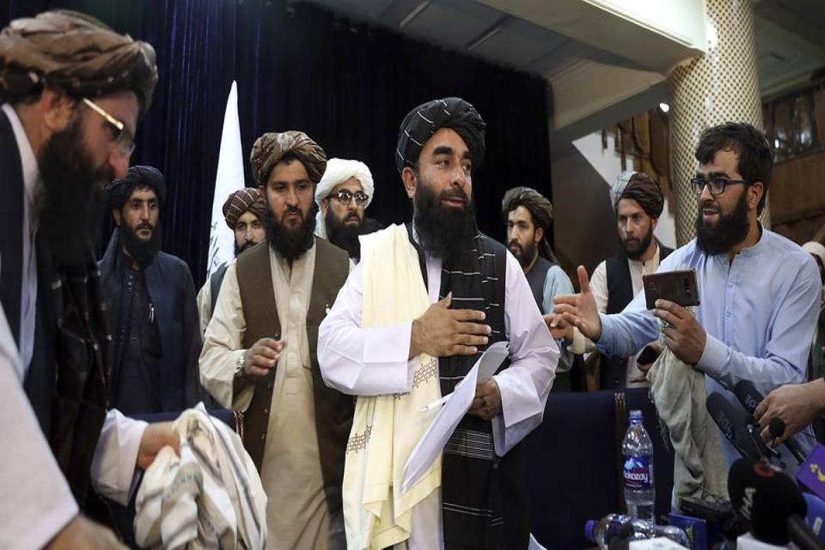 Белый дом оценил возможность смягчения санкций против «Талибана»